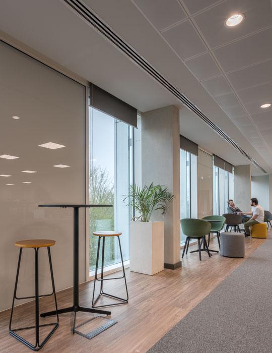 Office Desking - Frontier